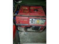 Honda 1900x generator