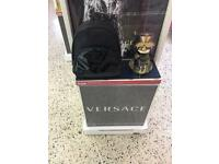 Versace £50 ml RRP £75 new from Boots