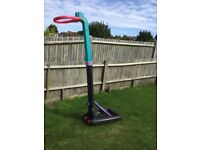 Little Tikes basket ball hoop and stand for sale