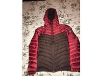 Superdry jacket - men's medium brand new