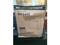 Bathroom Cabinet MF2446