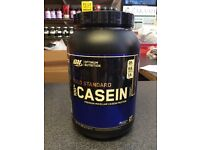 Gold Standard 100% Casein Night time protein 908g Expire 05-2016 | Daddy Supplements
