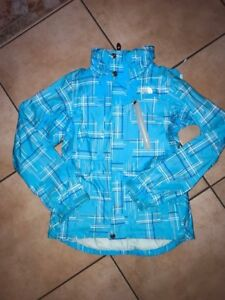 Ladies XS The North Face Ski Jacket
