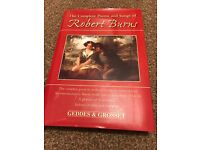 Complete Robert Burns
