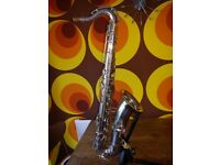 Julius Keilwerth Lord Tenor Saxophone for sale.