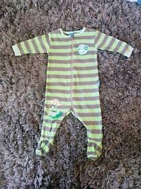 6-9 Month Sleep suit
