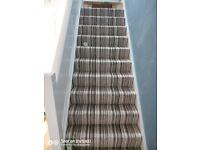 Carpet fitter for sale/underlay/carpet