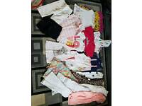 Girls 7yrs summer clothes