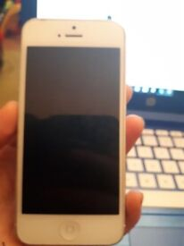 Iphone 5 good condition unlocked to all networks no problems just a few marks