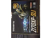 Gigabyte Z170XP-SLI Gaming Motherboard