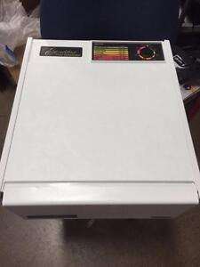 Excalibur 3500W 5-Tray Deluxe Dehydrator, White- New/Open box!