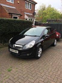 Vauxhall Corsa D 1.4 Petrol 5dr