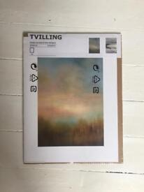 IKEA Tvilling Scenic Print Pictures