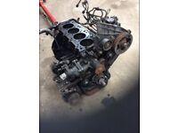 Mitsubishi 2.5td engine parts for sale