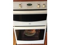 Belling eye level oven