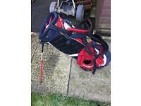Titleist stand bag