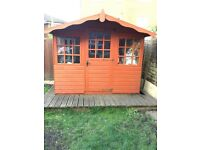 Shed / Summerhouse / Playhouse £285