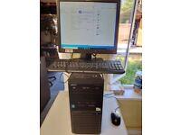 ACER VERITON M275 WINDOWS 10 PC