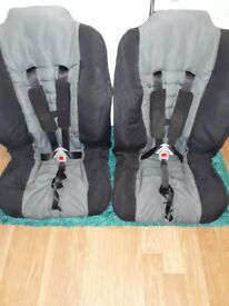 Britax Traveller Plus Car Seats