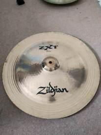 "Zildjian ZXT 18"" China Cymbal"