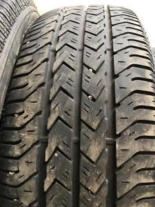 3 pneus 185/60r15 dayton