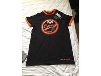 Ospreys Rugby boys t-shirt. Large boys. Brand new with tags. Kooga. Paid £14.99 new