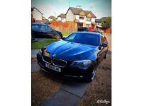 BMW 520d 2011 61 reg