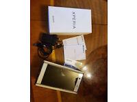 """Sony Xperia XA1 Ultra 6"""" 32GB Unlocked White."""