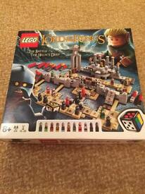 Lego 50011 Lord of the Rings - The Battle For Helms Deep