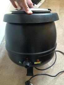 Buffalo L715 435w catering heated pot