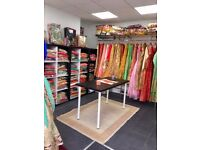 SHOP TO-LET (ASIAN CLOTHING LEASE FOR SALE)