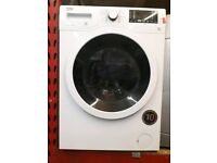 BEKO 8/5KG WHITE WASHER DRYER