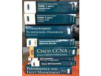 Cisco book bundle bargain! Get your CCNA Cisco career rolling