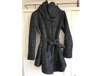 New Look Maternity Coat size 12