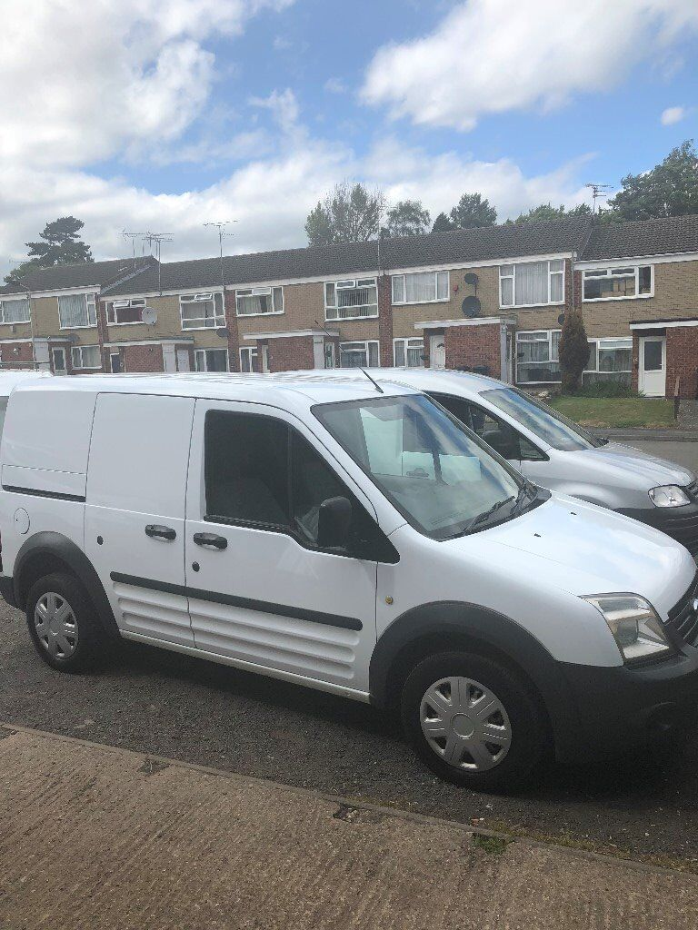 Superb 60 Reg Ford Transit Connect Crew Cab Factory 5 Seater No Offers In Leicester Leicestershire Gumtree Uwap Interior Chair Design Uwaporg