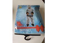 Childrens Donkey Costume