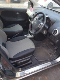 A CLEAN NISSAN NOTE FOR SALE