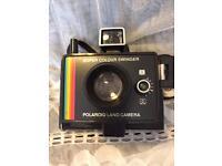 Vintage Polaroid Land Camera 2