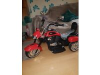 6v battery motorbike