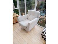 Small Armchair