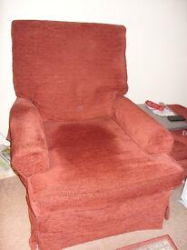 Multiyork large armchair