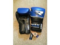 RDX Boxing Gloves (still with tags)