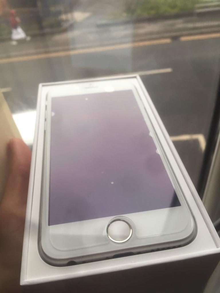 IPhone 6S 64GB Unlocked new