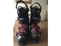 Men's Head Ski boots 314mm 'Instep Adapt'