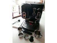 Kitchen Aid Artisan Expresso Machine / KithenAid 5KES100
