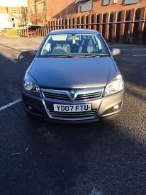 *Reduced* Vauxhall Astra 2007 1.6 Petrol - Only 65k - Full Service History