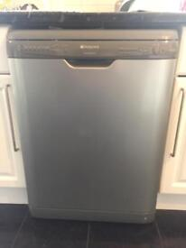 Hotpoint Aquarius Dishwasher - FDW60