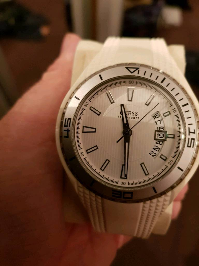 Nice guess sports watch new
