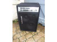 TC Electronic BG500/210 BASS COMBO
