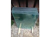 New Greenhouse glass Putney